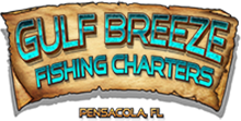 Gulf Breeze Fishing Charters logo