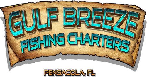 Gulf Breeze Fishing Charters Pensacola logo